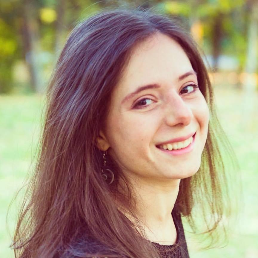Ana Maria Mavru